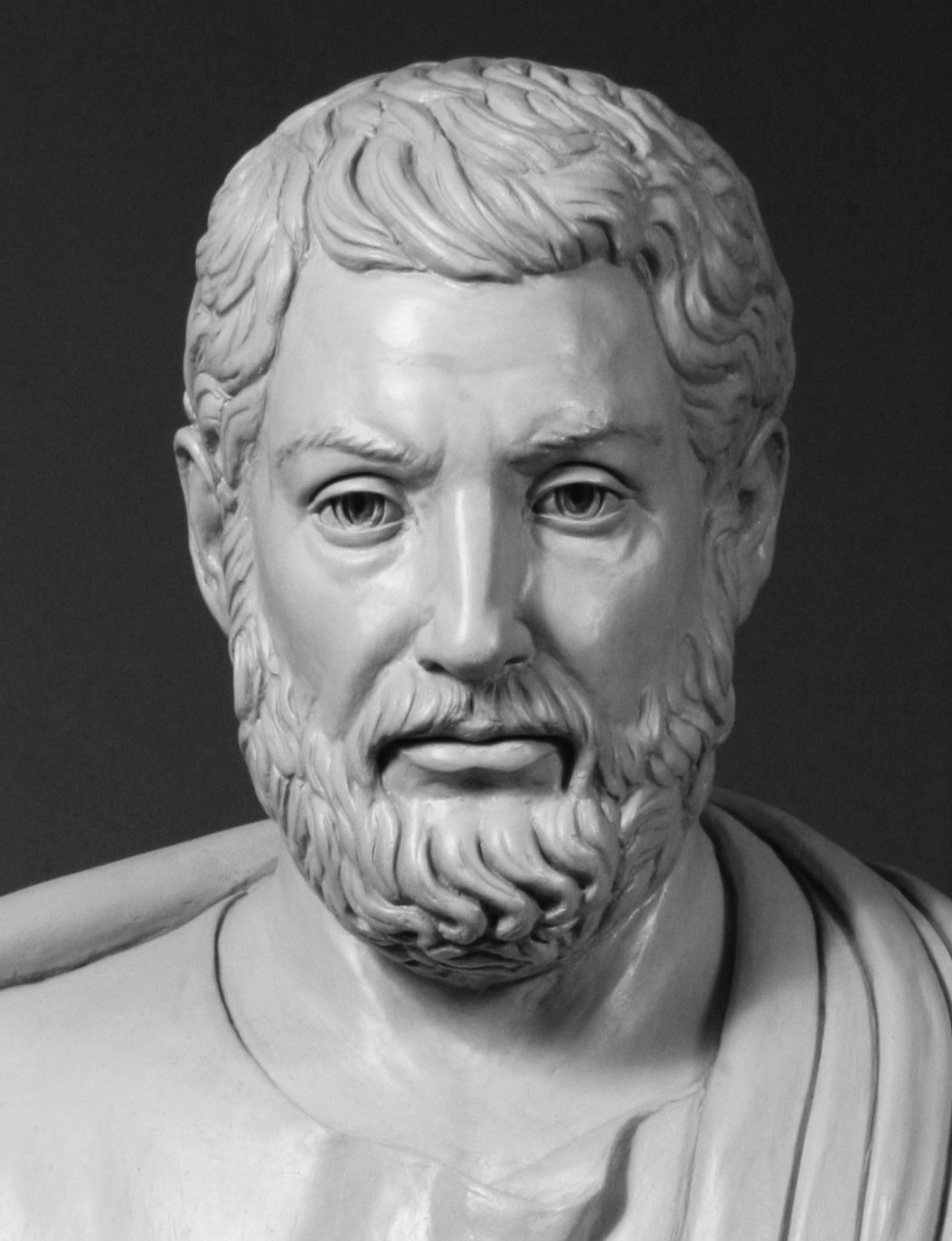 Cleisthenes