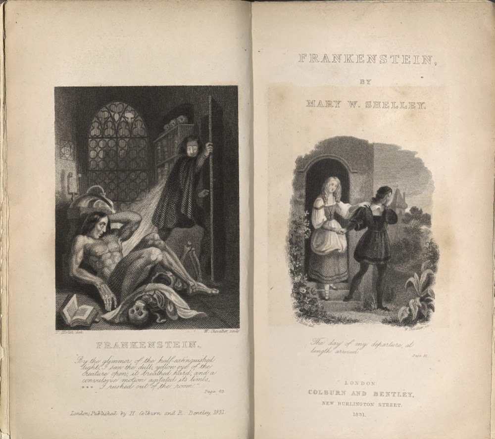 deconstructing frankenstein historia project frankenstein 2